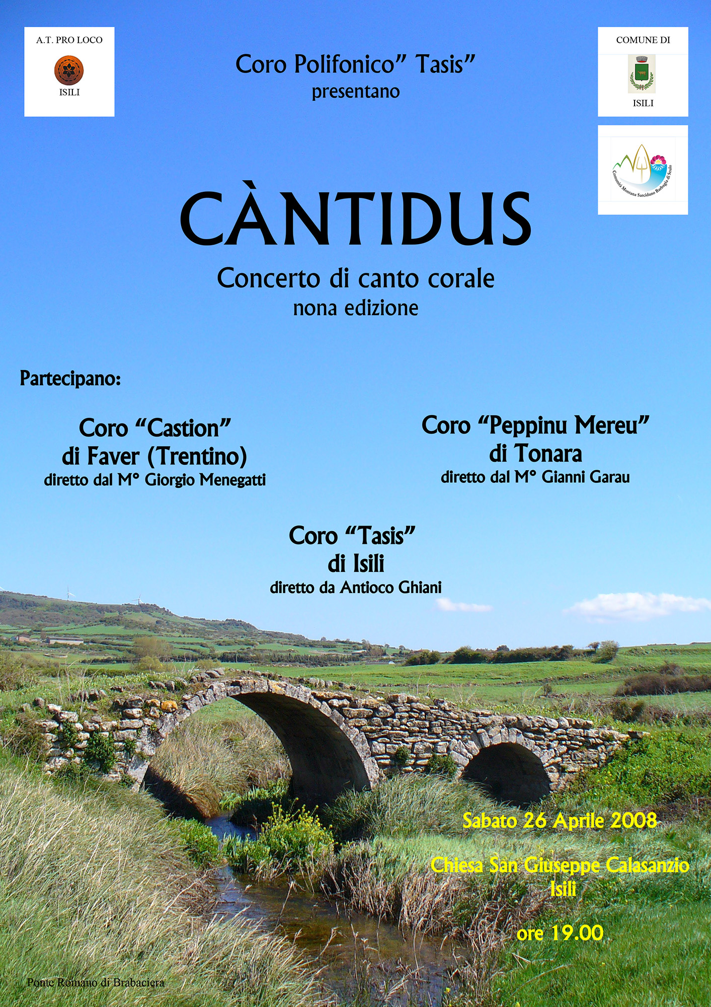 Cantidus 2008