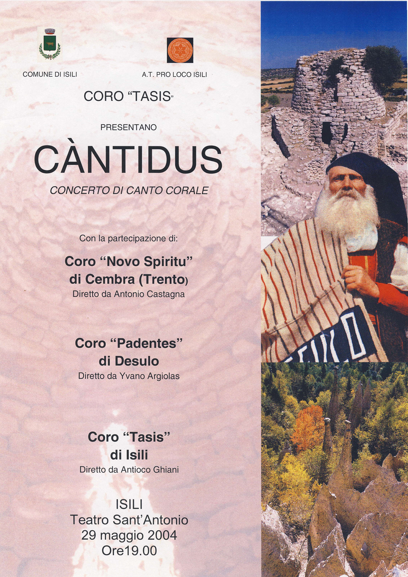 Cantidus 2004